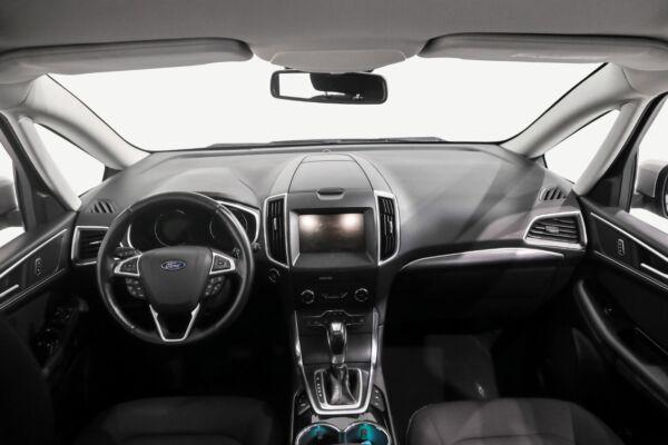 Ford Galaxy 2,0 TDCi 150 Titanium aut. billede 6