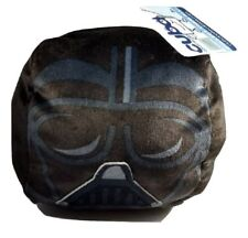 Lil Vader 3D Ultra Stretch Cloud Pillow 14 Round Multi Color Disneys Star Wars