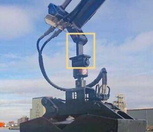 Suspension Link Switch Connector Crane Attachment Samson Hiab Hyva Maxilift
