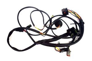 SEADOO OEM PWC Main Wiring Harness Assembly (Black) 1997 GSI (278001030) |  eBay | Pwc Wiring Harness |  | eBay
