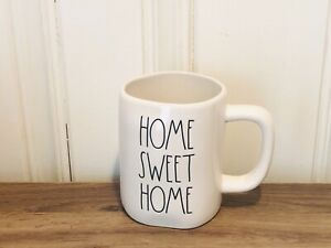 Rae-Dunn-Artisan-Collection-By-Magenta-HOME-SWEET-HOME-Ivory-Large-Letter-Mug