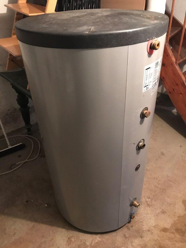 Varmtvandsbeholder, Reflex