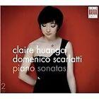 Domenico Scarlatti - : Piano Sonatas (2015)