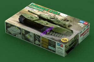 Hobbyboss-84502-1-35-Leopard-C1A1-Canadian-Mbt-TANK-MODEL-2019-NEW