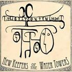 The Calydonian Hunt by New Keepers of the Water Towers (CD, Apr-2011, Meteor City)