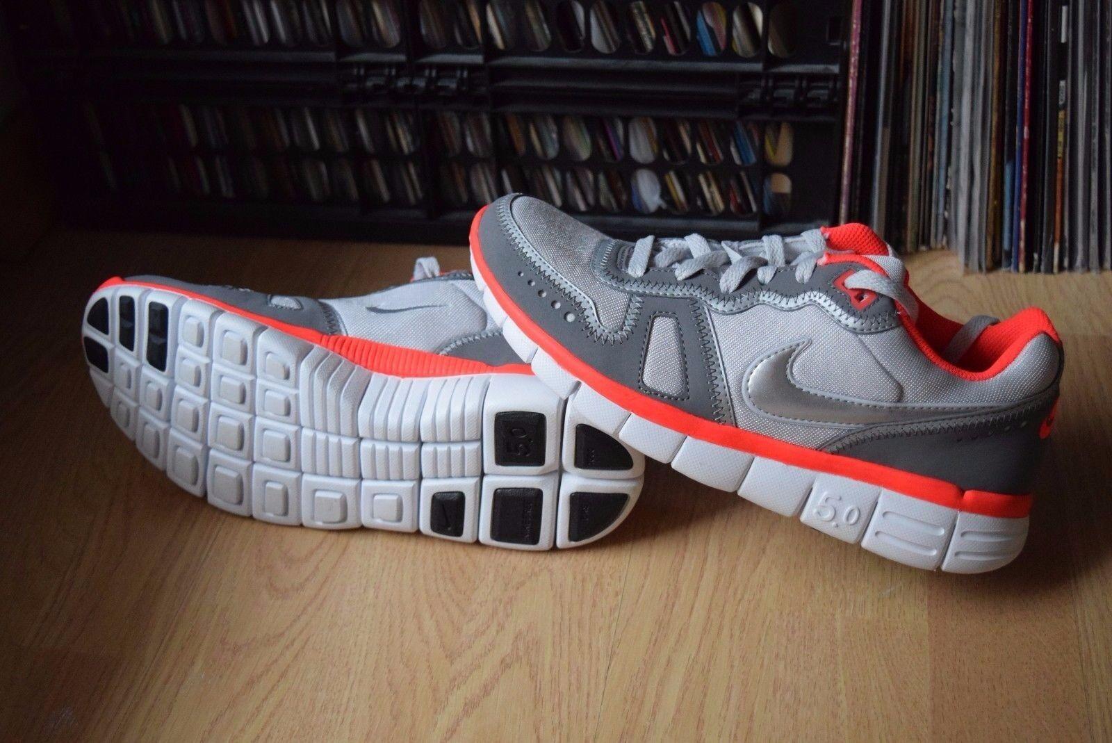 Nike Free Waffle AC 41  berlin 443913 015 presto run 5.0 4.0 2 trainer Deadstock