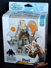 RUEL action figure of WAKFU DOFUS by ANKAMA krosmaster collection dx NEW in box