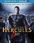 Legend of Hercules 0025192232596 Blu-ray Region a