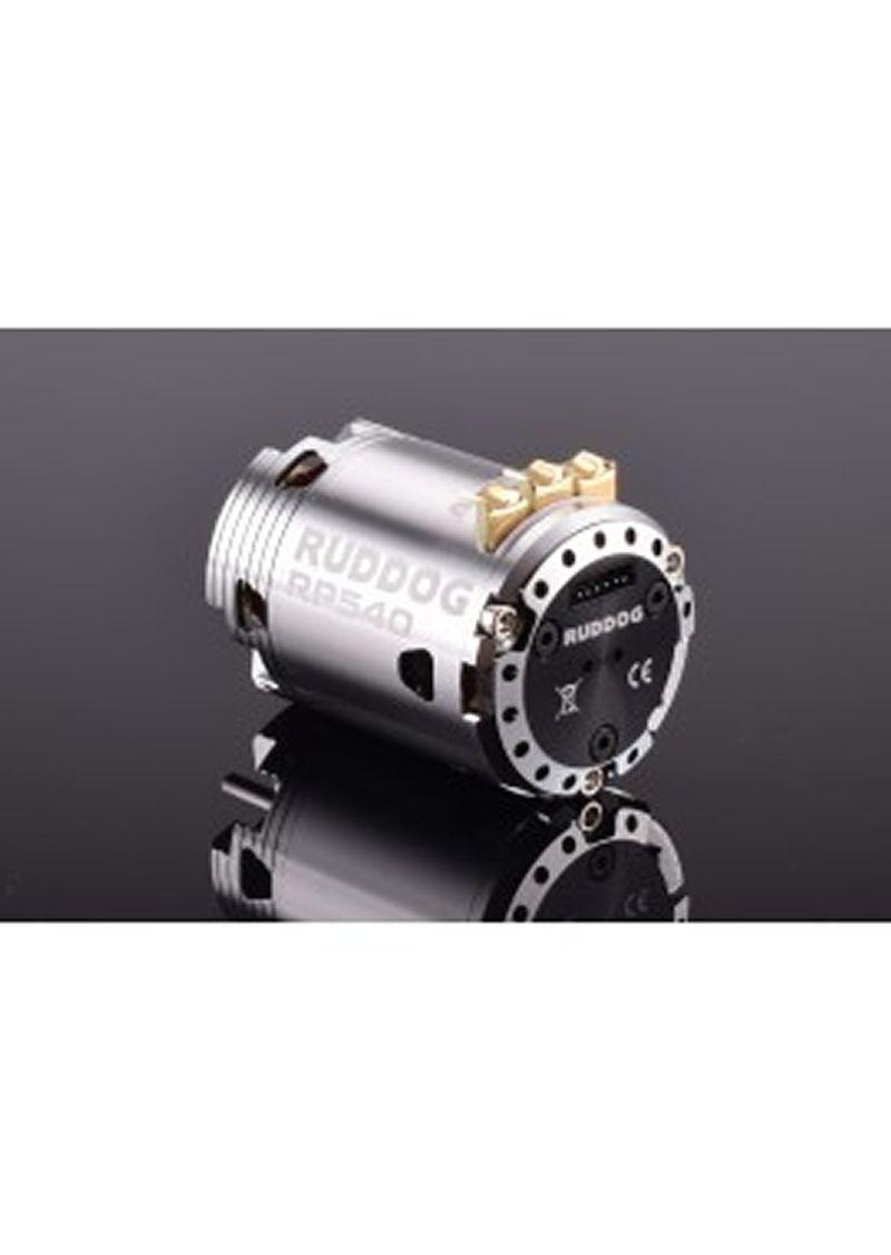 la migliore offerta del negozio online Ruddog Ruddog Ruddog SENSorosso Brushless Motore rp540-7, 5t-540 - rp-0008  migliore qualità