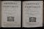 Abate-di-Breteville-Orditure-di-Panegirici-di-Santi-1756-2-vol-in-1 miniatura 1