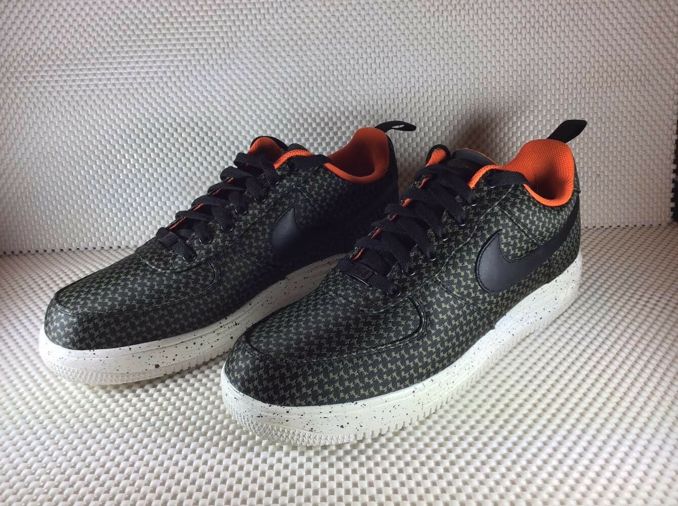 Hombre Nike  Force 1  Nike 10.5 Tenis Air Zapatos  Tenis Nike Zapatos  Undefeated Con Caja 14449e
