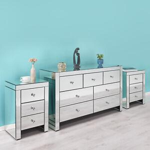 Drawer Plus 2 X 3 Bedside
