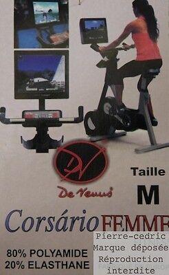 Corsaire Fitness Femme Sport Sexy Taille Elastiquée Circolazione Del Sangue Tonificante E Arresto Del Dolore