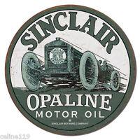 Sinclair - Race Car Vintage Style Metal Signs Man Cave Garage Decor 69