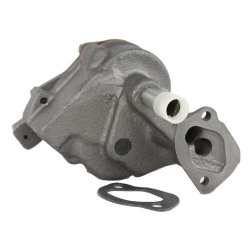 Engine Oil Pump-OHV 16 Valves DNJ OP3174HV