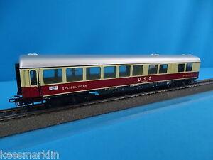 Marklin-4057-DB-TEE-IC-Coach-Red-Ivory-Speisewagen-OVP