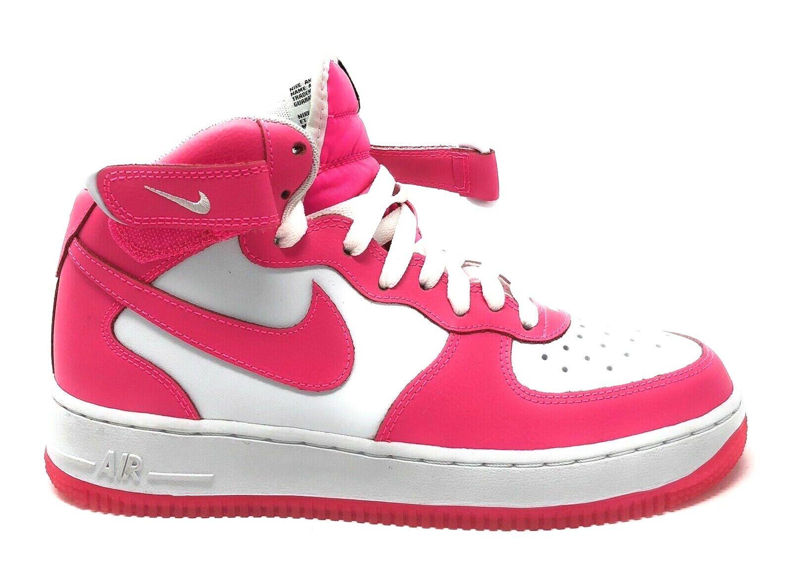 Girls Nike Cortez (psv) Velcro Trainers