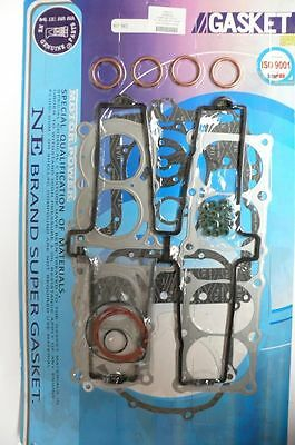 KR Motordichtsatz Dichtsatz komplett Gasket set YAMAHA FZR 600 89-93
