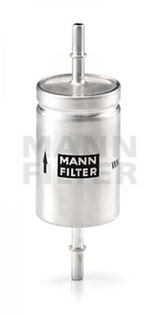 Mann-Filter Kraftstoff-Filter für Alfa Fiat Lancia Opel Saab VW Audi - WK512