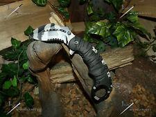 M-tech U.S.A/U.S.M.C/Licensed/Combat/Karambit/Folder/Ring/Pocket knife/Survival