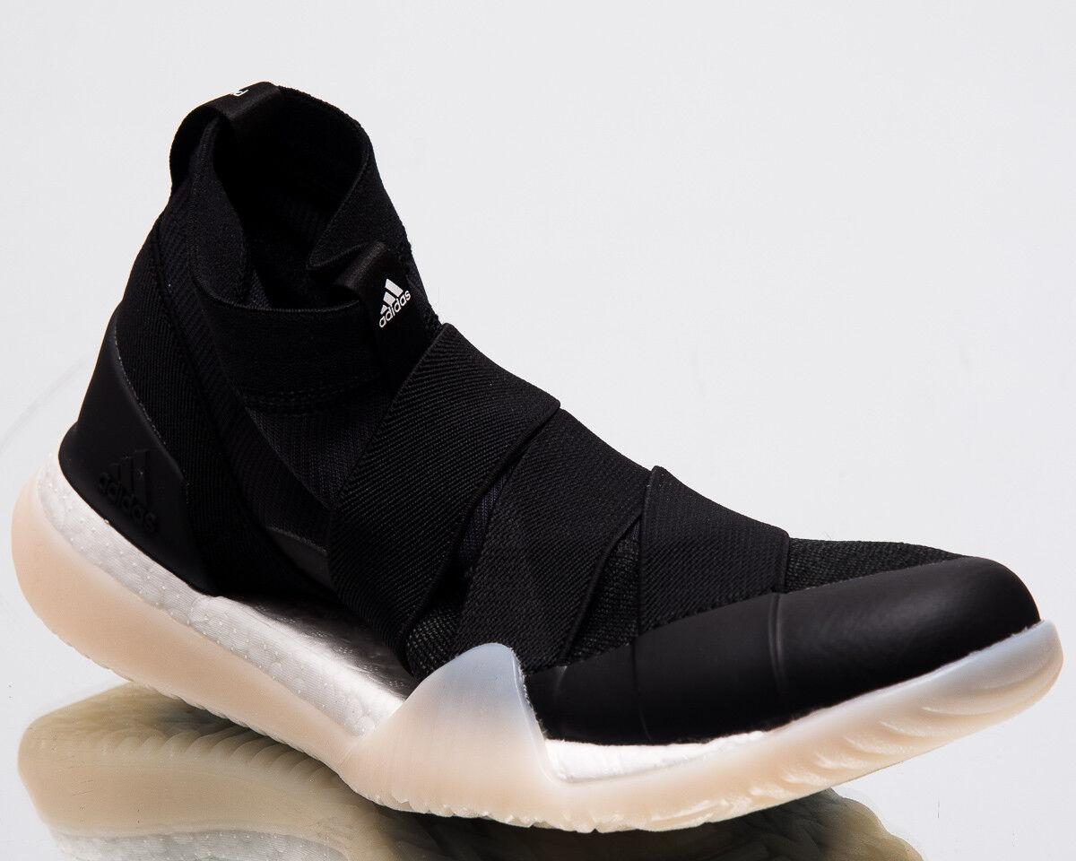 adidas Wmns PureBOOST X TR 3.0 LL Women New Black White Training Sneakers AP9874