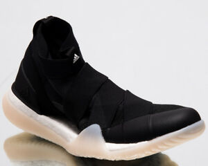 249f69b73 adidas Wmns PureBOOST X TR 3.0 LL Women New Black White Training ...