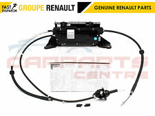 FOR RENAULT GRAND SCENIC JM0/1 2004-2009 GENUINE PART ELECTRONIC HANDBRAKE CABLE