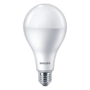lampadina core led philips e27 20w 150w luce naturale 4000k bulbo classe a ebay. Black Bedroom Furniture Sets. Home Design Ideas