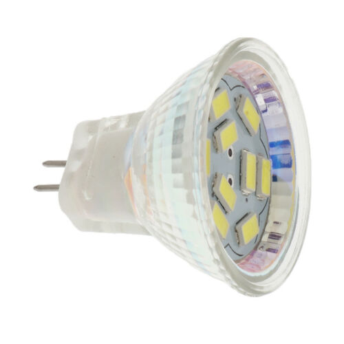 MR11 12V Led Lampe Spot Leuchtmittel 35mm Durchmesser Nicht Dimmbar 120 Degree