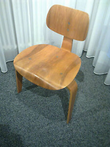 original egon eiermann dreibein stuhl se 42 ebay. Black Bedroom Furniture Sets. Home Design Ideas