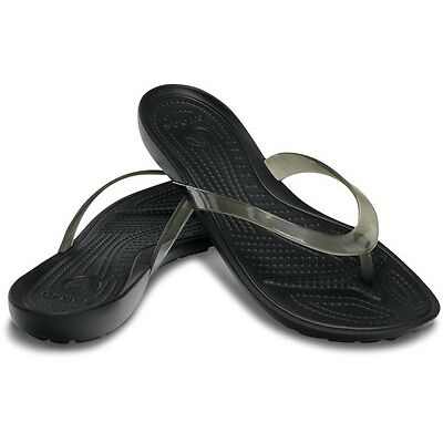 Crocs Really Sexi Flip-Flop For Womens Flat 70% OFF