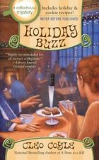 A Coffeehouse Mystery: Holiday Buzz 12 by Cleo Coyle (2012, Paperback)