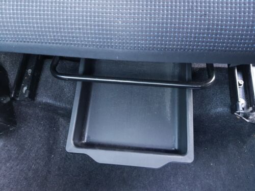 SPORTS 1//2005-2//2011 Passenger Front under Seat Storage Tray SUZUKI EZ SWIFT