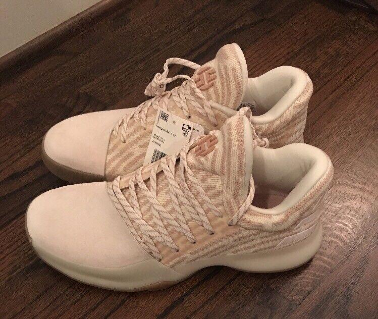 Nuove adidas adidas Nuove james harden vol. 1 pk primeknit scarpe da basket ap9840 dimensioni sz 10,5 24db06