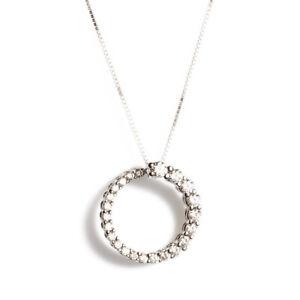 Collar-Oro-Blanco-con-diamante-XB478-060-Recarlo