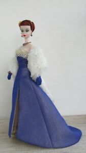 Barbie-034-Lucky-Deep-Blue-Zaphire-034-OOAK-doll-by-Mon-Lew-MFDS-2017-Charity