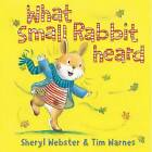 What Small Rabbit Heard by Sheryl Webster (Paperback, 2010)