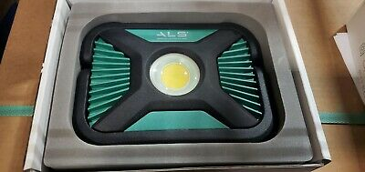 Brand New ALS SPX201R 2,000 lumen work light rechargeable Free Shipping