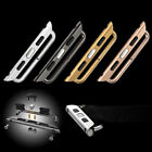 Stainless Steel Metal Watch Strap Band Connectors Adapters For Apple Watch 38/42