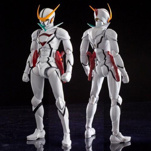 "SEN-TI-NEL Tatsunoko HEROS CASSHERN /""fightingear/"" Action Figure"