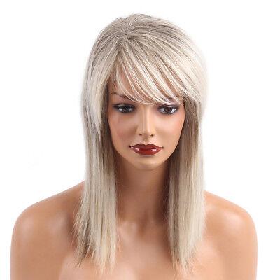 Long Layered Hair Straight With Bangs 43
