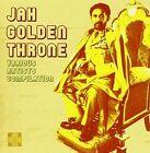 Jah Goldren Throne 0609788036906 by Various CD