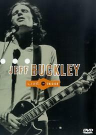 1 of 1 - Jeff Buckley - Live In Chicago (DVD, 2000)