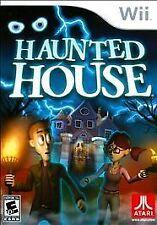 Haunted House (Nintendo Wii, 2010)