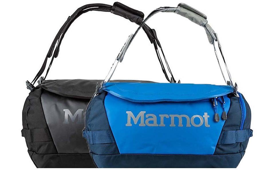 Marmot Long Hauler Duffel Bag Small