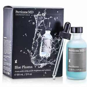 Blue Plasma --59ml/2oz