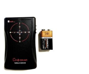 TIR-Crosshair-Thermal-Infrared-Gesture-Recognition-Ghost-Hunting-Equipment-Tool