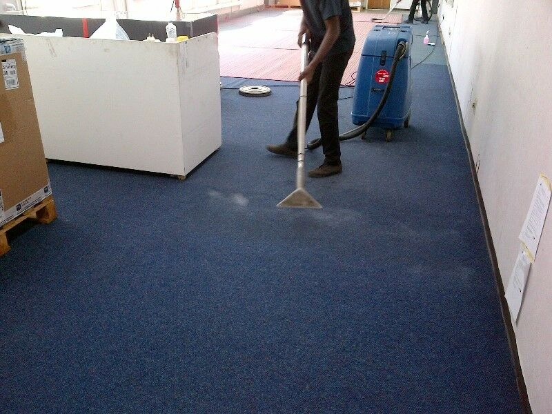 Hillcrest Cleaning Specialists