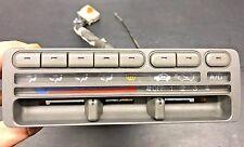 92-95 Honda Civic Climate Control Unit Heater Panel A/C Fan Air Temperature OEM