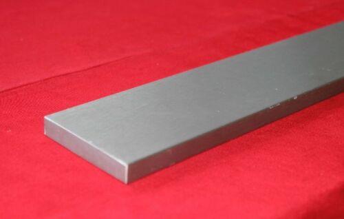 Flachprofil Aluminium Flachstange Alu  90 x 15mm  Länge 600mm Aluminiumprofil
